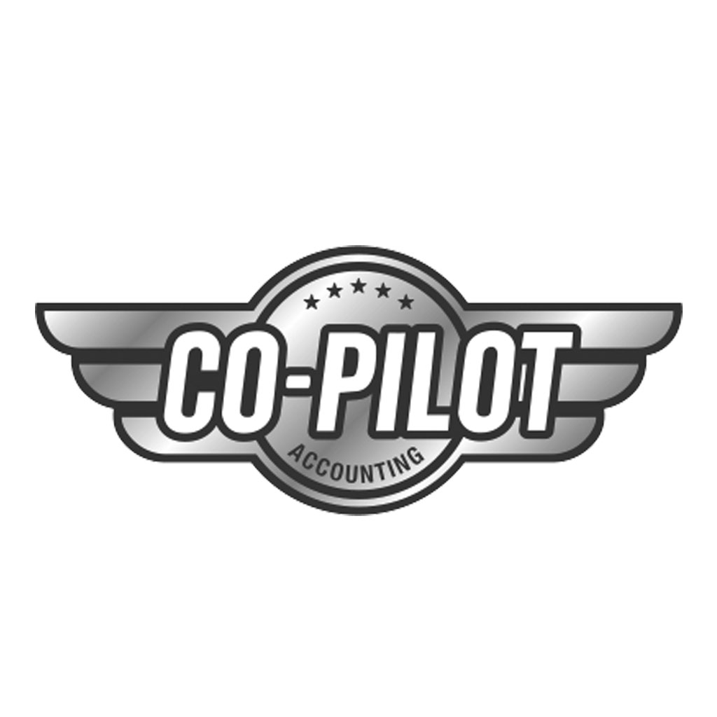 Co Pilot Accounting Logo