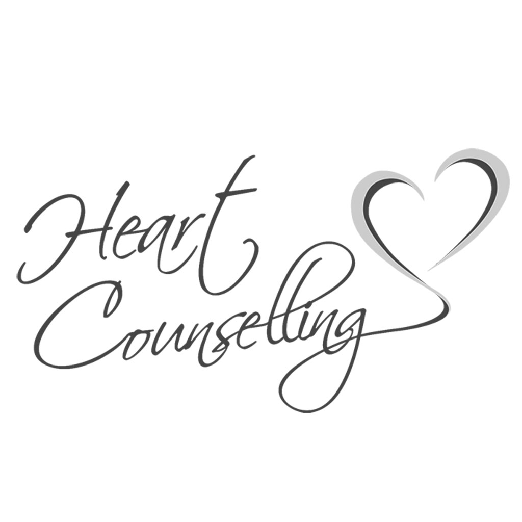 Heart Counselling logo