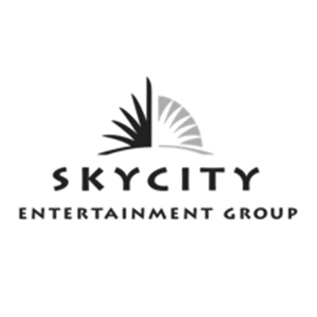 Sky City Entertainment Group logo